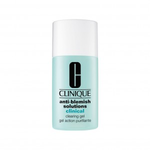 Image of Anti-Blemish Solutions Clinical Clearing Gel 3602