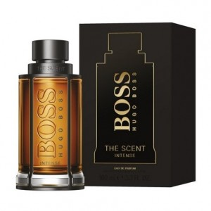 Image of Boss The Scent Intense 4952