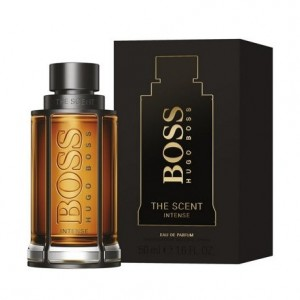Image of Boss The Scent Intense 4951