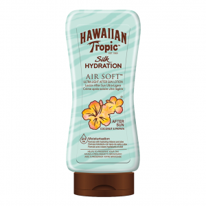 Image of Air Soft Silk Hydration After Sun 5041