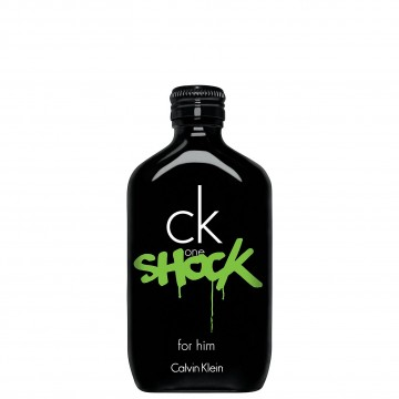 CK One Shock for Him