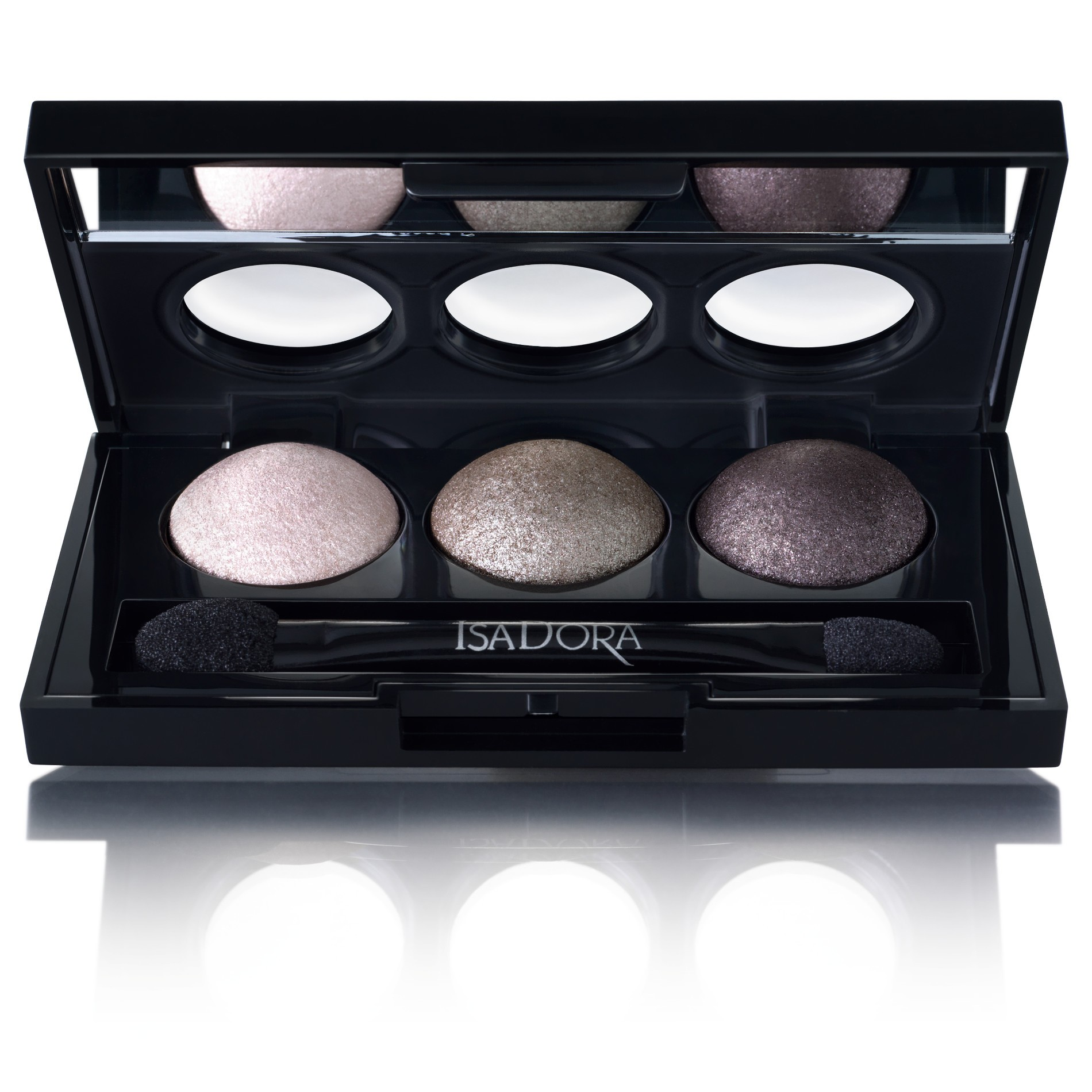Eye Shadow Trio Wet&Dry