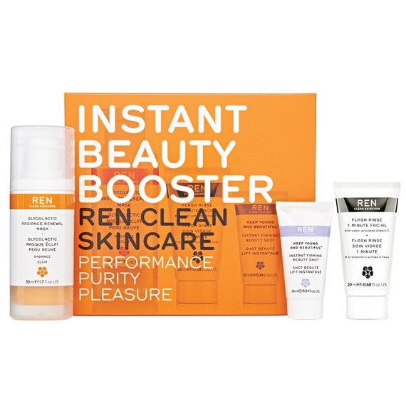 Instant Beauty Booster Kit