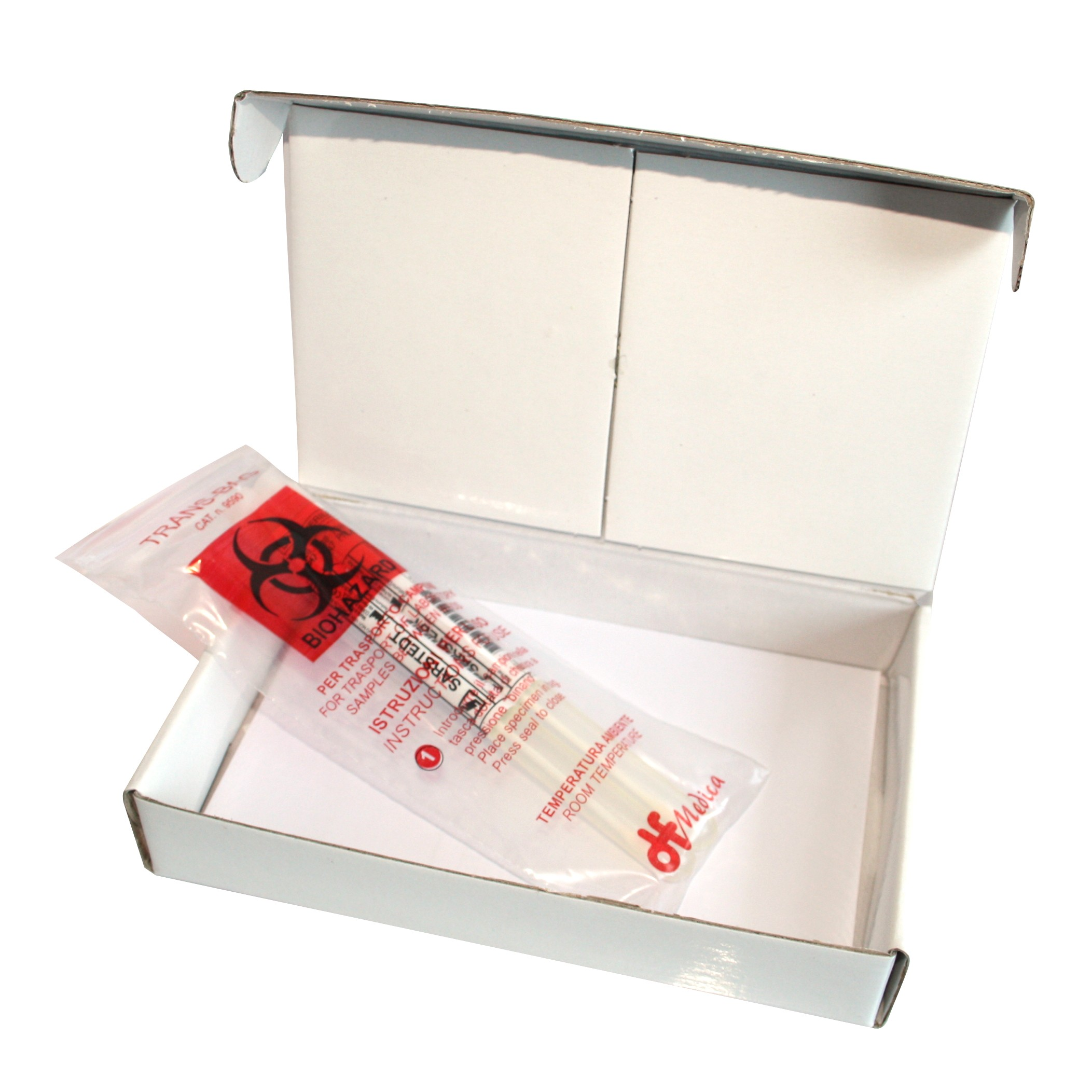 Kit per Test Del DNA + Anti-Age Cream