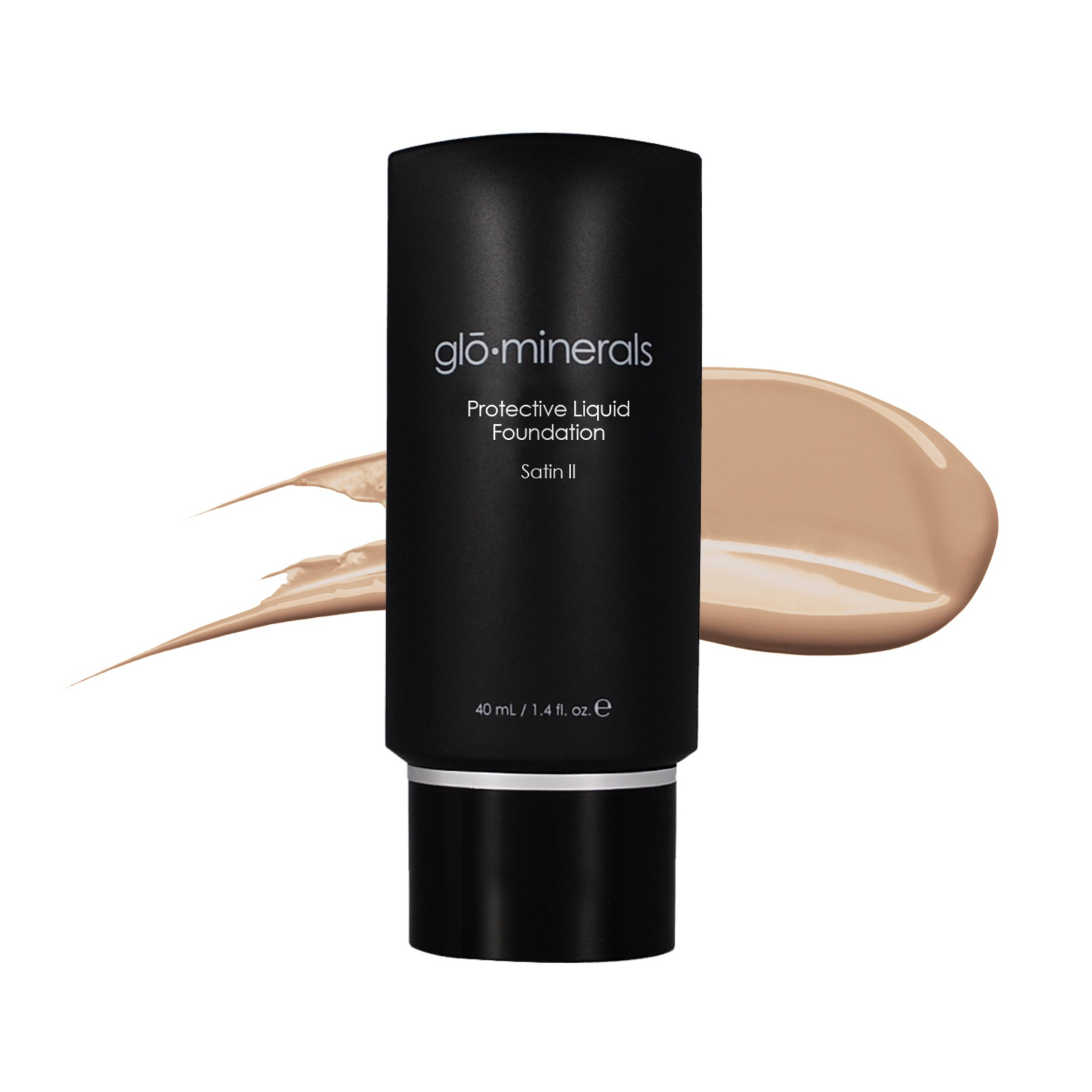 Protective Liquid Foundation Satin