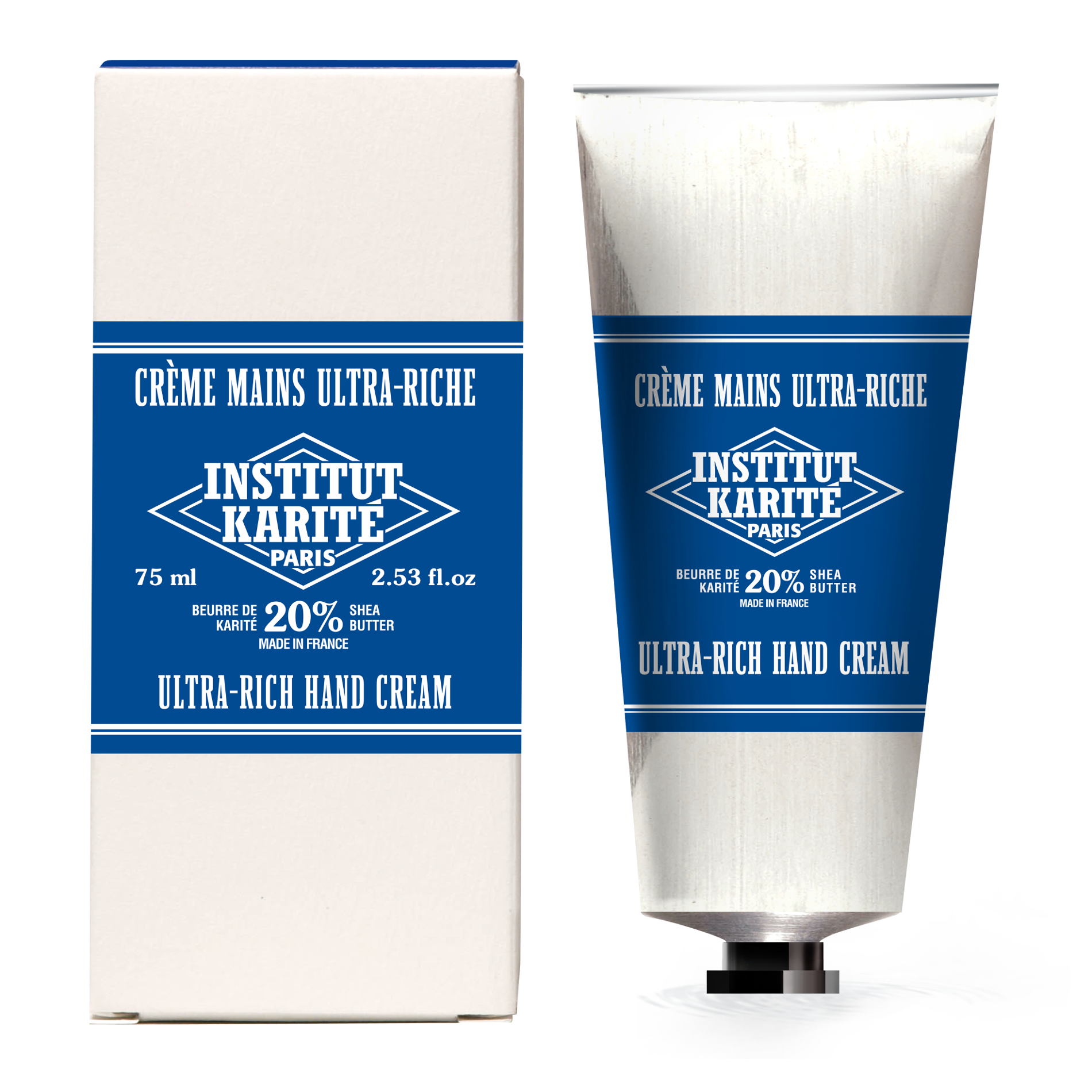 Ultra-Rich Hand Cream