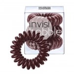Marrone + invisibobble