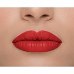 166 Sunset Red - Rosso Arancio + Makeupstudio Mattissimo