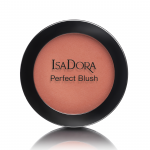 51 Spiced Ginger + Perfect Blush