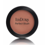63 Burnt Sienna + Perfect Blush