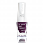 Uptown Purple + Wonder Nail Wide Brush