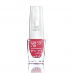 Rose Atelier + Wonder Nail Wide Brush