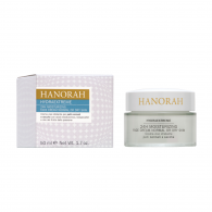 24H Moisturizing Face Cream Normal or Dry Skin