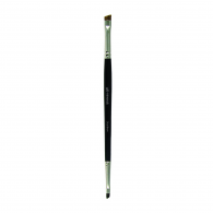 Dual Brow Brush