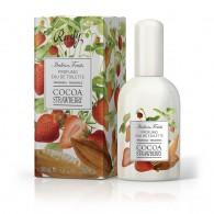 Eau De Toilette Cocoa & Strawberry