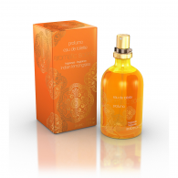 Eau de Toilette Indian Ginger