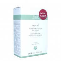 Evercalm Global Protection Day Cream Twin Pack