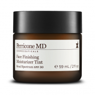 Face Finishing Moisturizer Tint