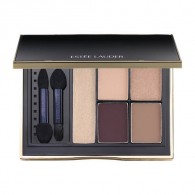 Pure Color Five Color Eye Shadow Palette