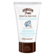 Sensitive Skin Face SPF 50