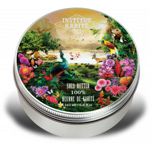 100% Pure Shea Butter Jungle Paradise Collector Edition