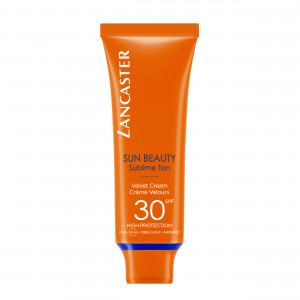 Sun Beauty Velvet Cream SPF 30