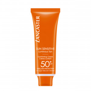 Sun Sensitive Comforting Cream SPF 50+