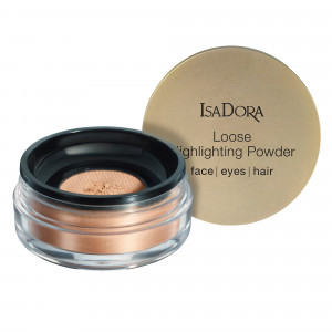 Loose Highlighting Powder
