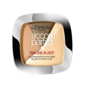 Accord Parfait Cipria Illuminante