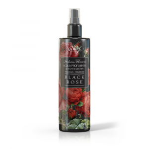 Acqua Profumata Black Rose