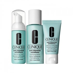 3 Step System Anti-Blemish Solutions Clear Skin System