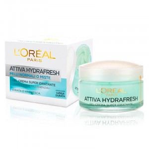 Attiva Hydrafresh