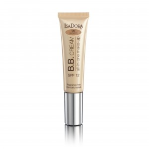 B.B. Cream All-in-One Make Up SPF 12