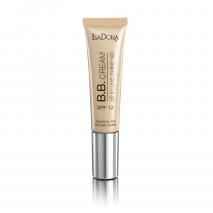 B.B. Cream All-in-One Make-Up SPF 12