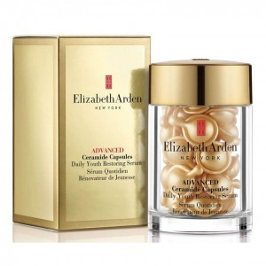 Ceramide Daily Youth Serum Capsules