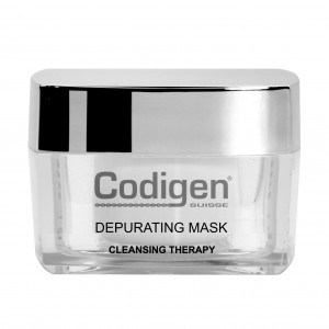 Depurating Mask