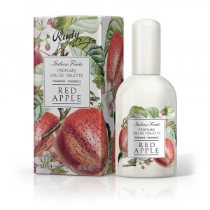 Eau De Toilette Red Apple