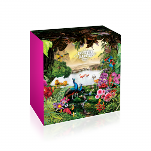 Jungle Paradise Box Gift Set
