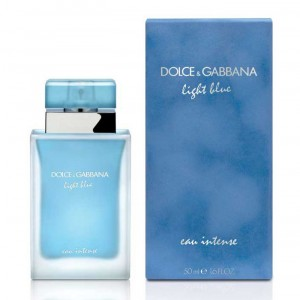 Light Blue Eau Intense Femme