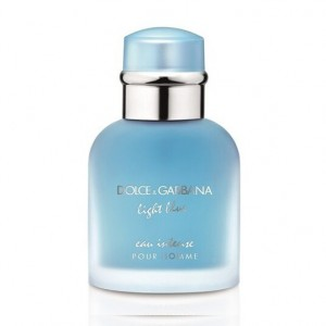 Light Blue Eau Intense Homme