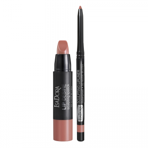 Lip Desire Sculpting Lipstick + Sculpting Lipliner Waterproof  in REGALO