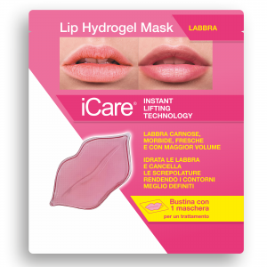Lip Hydrogel Mask