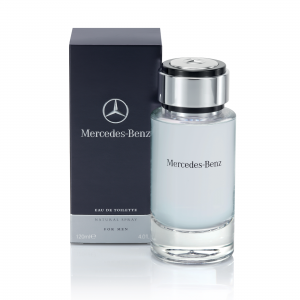 Mercedes-Benz For Men