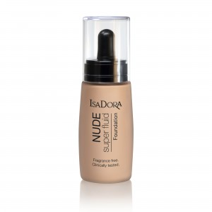 Nude Super Fluid Foundation