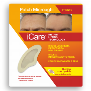 Patch Microaghi Fronte