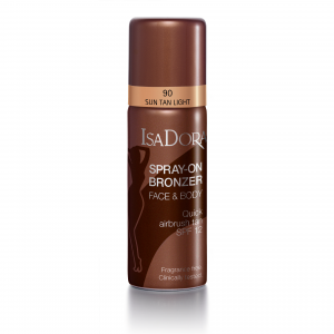 Spray-On Bronzer Face&Body