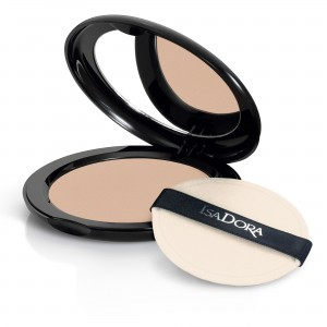Velvet Touch Compact Powder