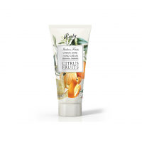 Crema Mani Citrus Fruits