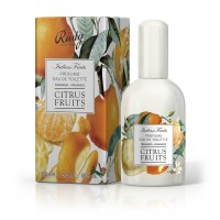 Eau De Toilette Citrus Fruits