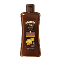 Tropical Dry Oil SPF 6